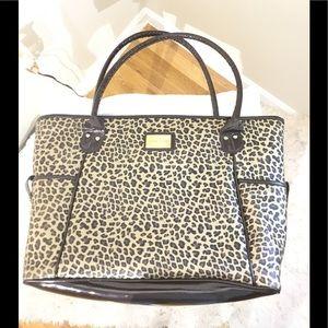Fabulous, Adrienne Vittadini, Leopard Pattern Tote